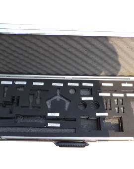 SFT kit flight case